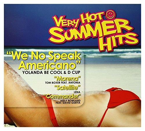 Lou Bega - Very Hot Summer Hits Lato 2010 [cd] - Zortam Music