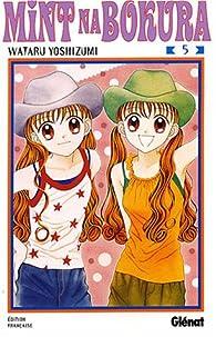 Mint Na Bokura, tome 5 par Wataru Yoshizumi