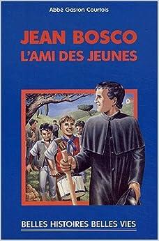 Jean Bosco, lami des jeunes