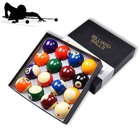 Snooker ball Billar Americano De 16 Colores Bola Grande 5.72cm ...
