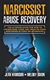 Narcissist Abuse Recovery: The Ultimate Guide for