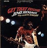 Jimi Hendrix and Curtis Knight - Get That Feeling - Birchmount - BM 567 - Canada - VG++/VG++ LP