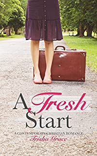 A Fresh Start by Trisha Grace ebook deal