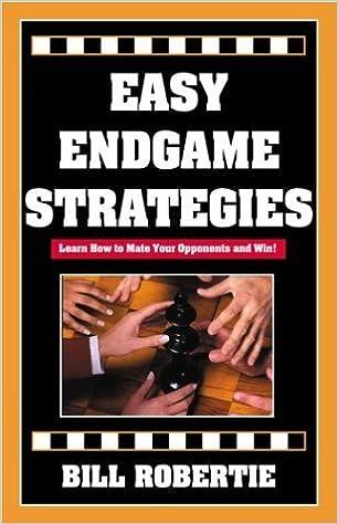 Bill Robertie - Easy endgame strategies 51XKVzRT1PL._SX304_BO1,204,203,200_