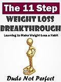 Bargain eBook - 11 Step Weight Loss Breakthrough