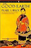 The Good Earth, Pearl S. Buck, 0671035770