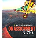 On Assignment USA (National Geographic)
