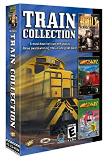 Trains Collection - PC