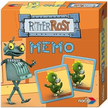 Noris - Juego de Cartas, 2 a 4 Jugadores (606011076) (versión en alemán): Amazon.es: Juguetes y juegos