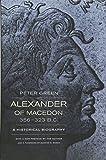 Alexander of Macedon, 356-323 B. C.
