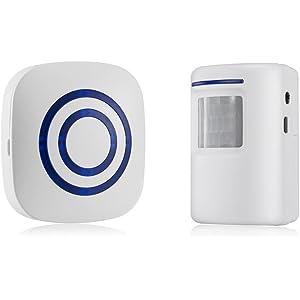 Sensores de movimiento | Amazon.es