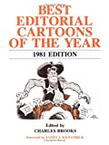img - for Best Editorial Cartoons of the Year book / textbook / text book