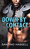 """Down by Contact (The Barons)"" av Santino Hassell"