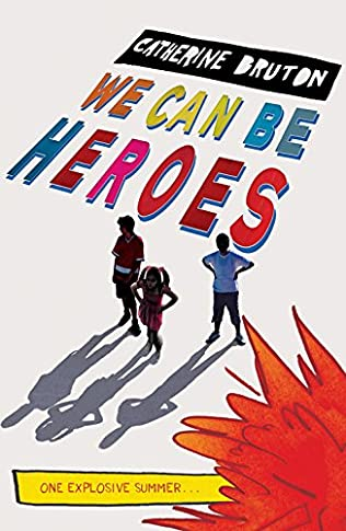 book cover of We Can be Heroes
