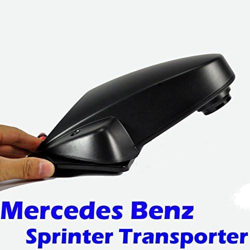 Reverse Backup Parking Camera Cover Housing Case Cage For Mercedes Benz Sprinter