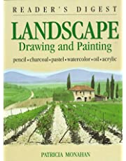 Landscape Drawing & Painting
