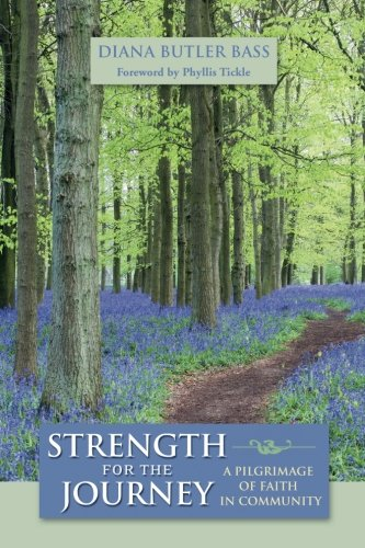 Strength for the Journey: A Pilgrimage of Faith in Community ebook