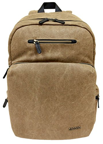 Cocoon Urban Adventure 16 Laptop-Rucksack - Blau Khaki