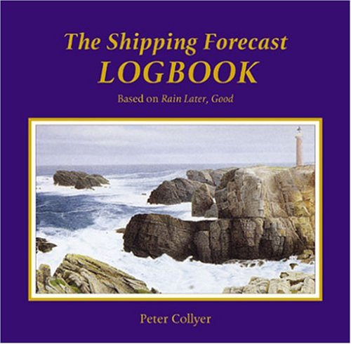 Download The Shipping Forecast Logbook pdf