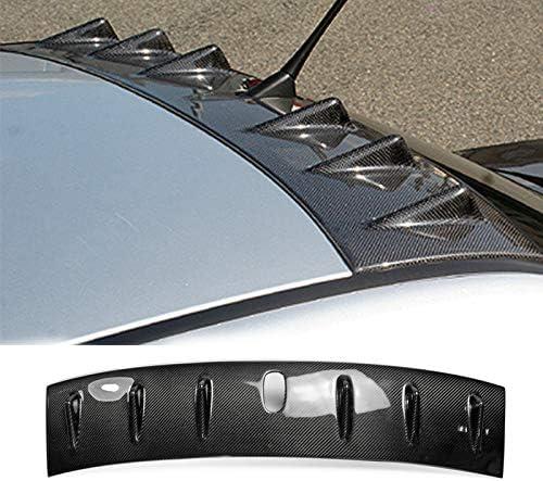 For Mitsubishi Lancer Evo 8 9 Vortex Generator Roof Spoiler
