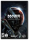 Electronic Arts Mass Effect Andromeda French Only (No Disk) - French Edition