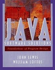 Java Software Solutions Pb
