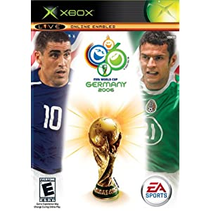 2006 FIFA World Cup - Xbox