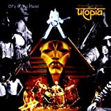 City In My Head - Anthology The Best Of Utopia By Utopia (1999-10-11)