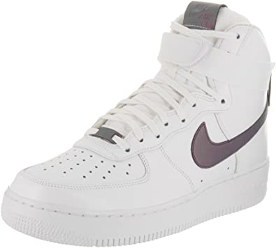 Nike pour Homme Air Force 1 Haute 07 Lv8 Basketball
