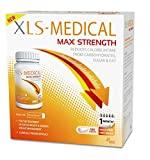 XLS Medical Max Strength Diet Pills for Weight Loss - Pack of 120 by XLS Medical