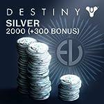 Destiny: 2000 (+300 Bonus) Destiny Si...