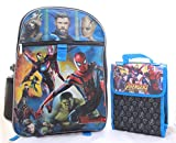 Best AVENGERS Book Bags - Marvel Avengers Infiniti War Boys Kids School Backpack Review