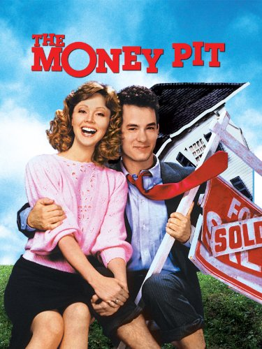 DVD : The Money Pit