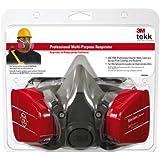 3M Professional Multi-purpose Respirator,Medium