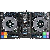 Hercules Control Jogvision - Controlador de DJ