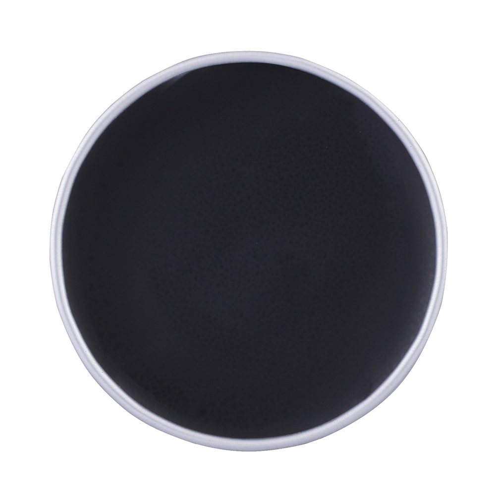 Imagic Face Body Paint Oil Art Halloween Party Cosplay Dress Makeup Tool 7 Colors (Black)