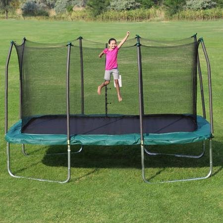 Skywalker 6 years old and above 14' x 8' Rectangle...