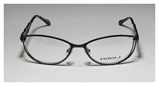 87589461d9b Amazon.com  Koali By Morel 6982k For Ladies Women Designer Full-Rim Shape  Upscale Accessory Eyeglasses Eyewear (52-17-130