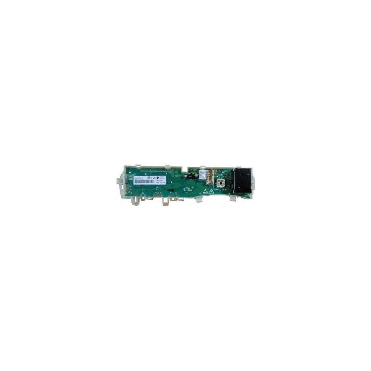 Modulo electronico Lavadora Fagor F2810 LB6W240A0-AS0015081: Amazon.es