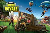 Poster Fortnite Battle Royale Game 24x36 inches (NEW)
