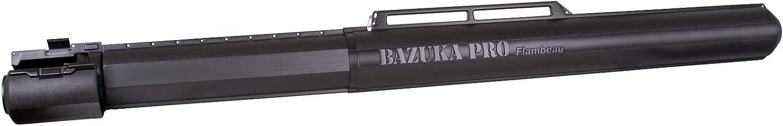 Ergonomic Handle Fishing Accessories Outdoors Bazuka Pro Rod Tube Composite