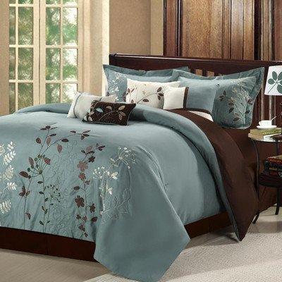 12 Piece Comforter - 6