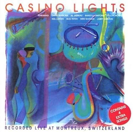 Casino light live montreux john mccain gambling craps