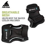Rollerblade Skate Gear 3 Pack Protective Gear, Knee