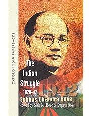 The Indian Struggle, 1920-1942