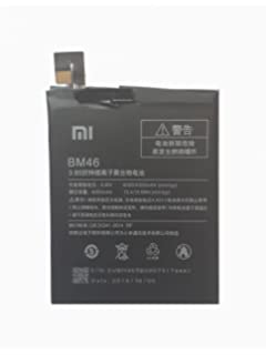 SKR Enterprises Xiaomi Redmi Note 3 Battery 4000mAh: Amazon