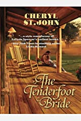 The Tenderfoot Bride Kindle Edition