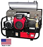 Top 5 Best Commercial Hot Water Pressure Washers In 2019