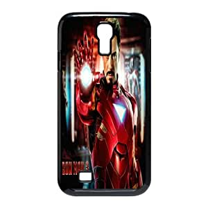Samsung Galaxy S4 I9500 Phone Case American Superhero Film Iron Man 3 AQ073884201