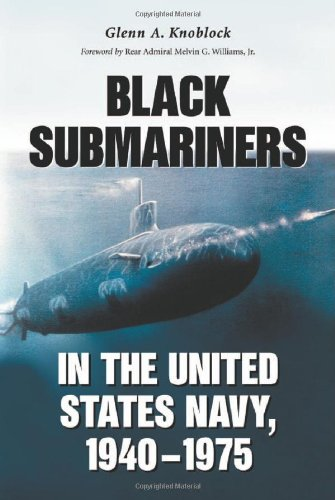 Books : Black Submariners In The United States Navy, 1940-1975